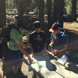 Tuolumne Meadows 2015